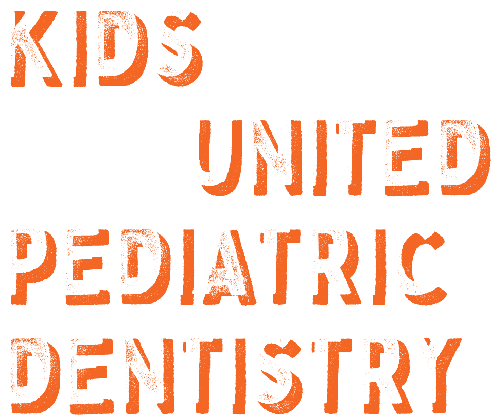 Kids United Pediatric Dentistry Home Hero Text@2x